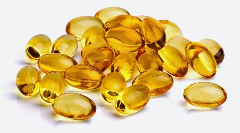 kapsul minyak ikan omega 3